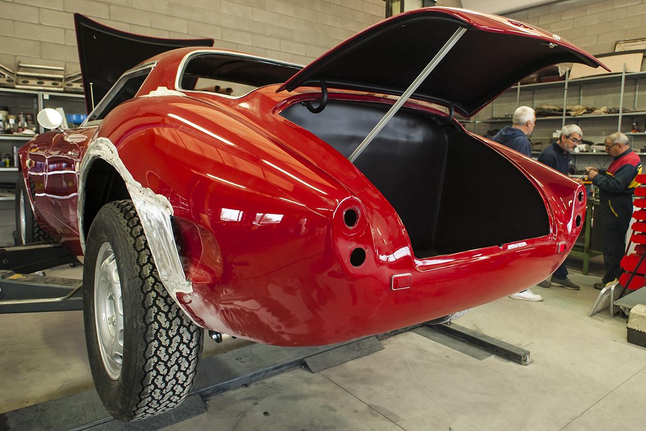 Prestazioni da corsa freni tubi per Honda Civic Type R EP3 01-06